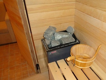 Máy xông hơi khô AMAZON nhập khẩu