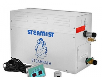 Máy xông hơi ướt Steamist