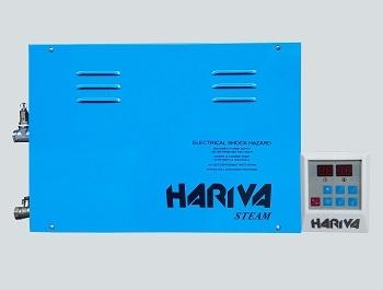 Máy xông hơi ướt HARIVA